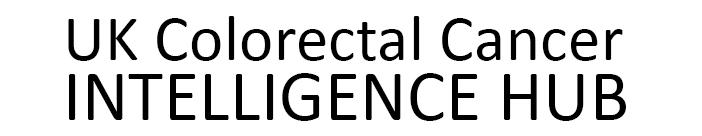 UK Colorectal Cancer Intelligence Hub