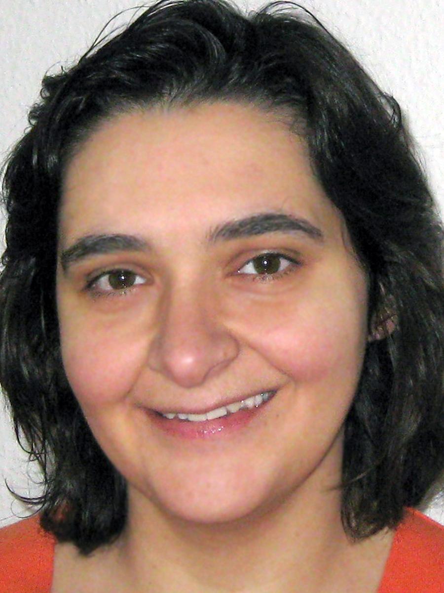 Nora Pashayan