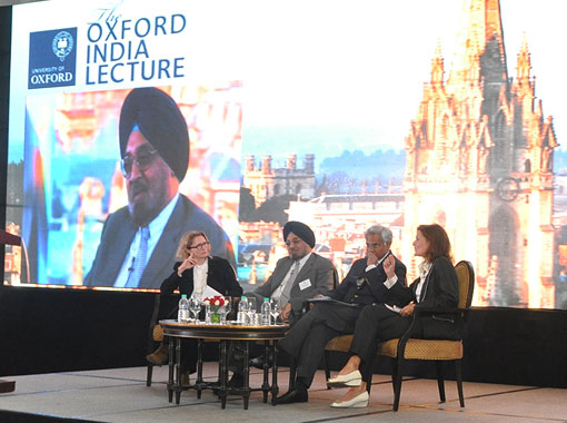 Oxford-India