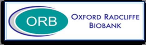 oxford radcliffe biobank