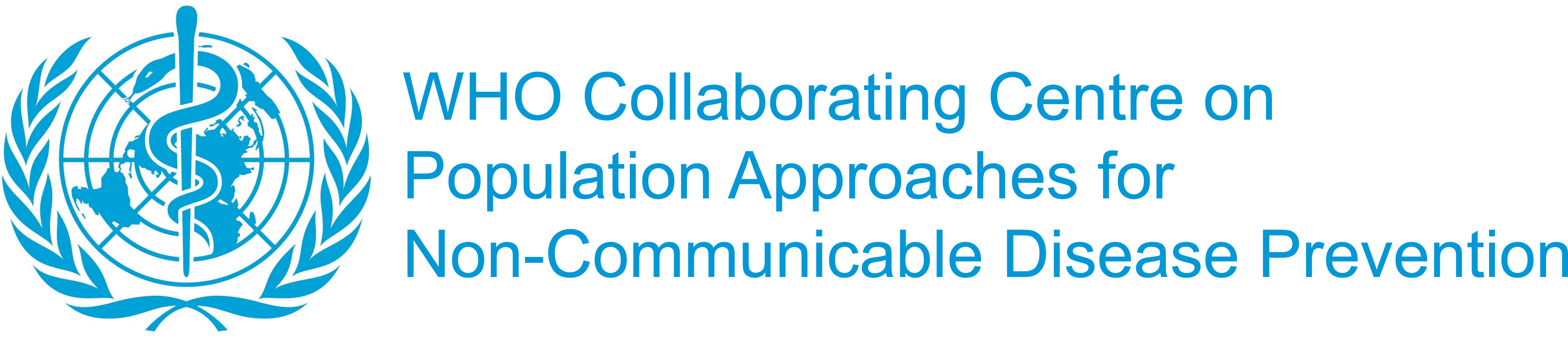WHO Collaborating Centre on Population Approaches for Non –Communicable Disease Prevention