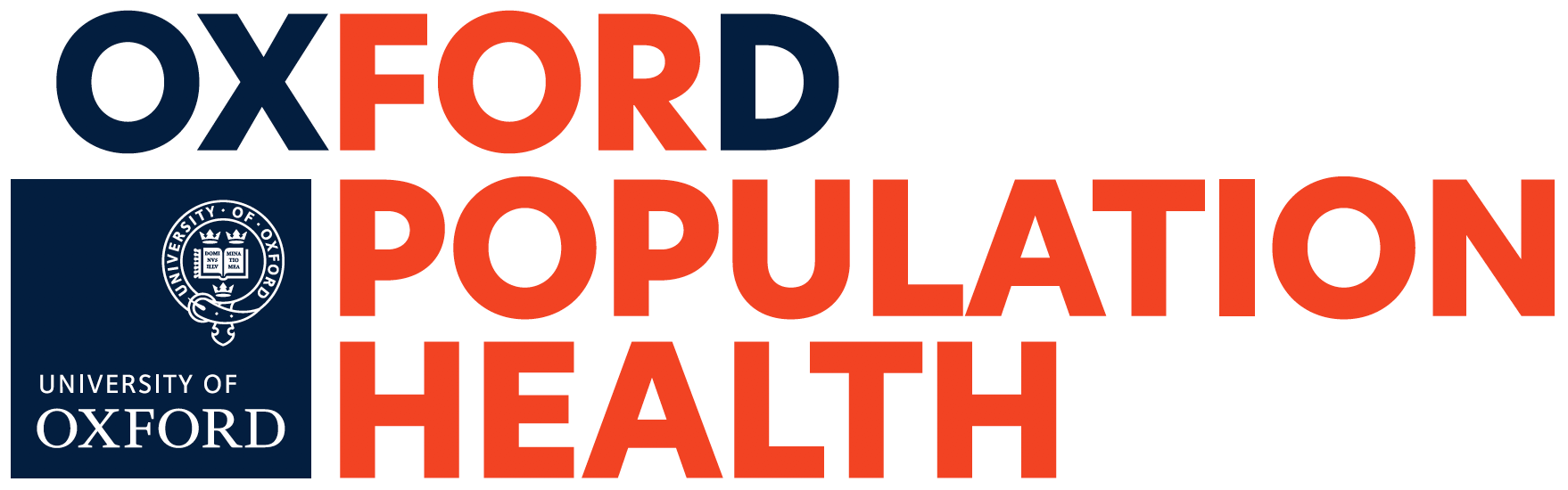 Nuffield Department of Population Health